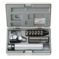 HEINE BETA® Diagnostik-Set Allround mit Ladegriff 3,5V