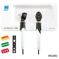 KaWe MedCenter® 5000 Set C / E55