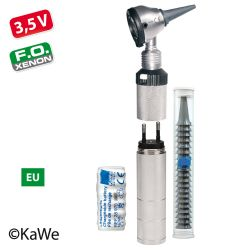 KaWe Otoskop - Eurolight® F.O.30 | 3,5 V