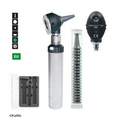 KaWe - Eurolight® Diagnostik Set F.O.30/E36 - 2,5 V