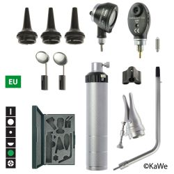 KaWe - Combilight® Basic Set C10/E16 - 2,5 V