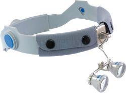 KaWe® Binokularlupe mit Kopfband