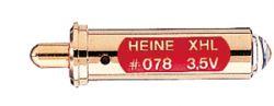Heine Xenon-Halogen 3,5 V für K180 und Beta 200
