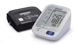 OMRON M400IT Oberarm-Blutdruckmessgerät mit USB