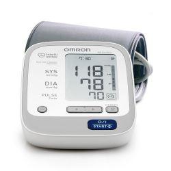 OMRON M6 Comfort Oberarm-Blutdruckmessgerät
