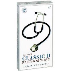Edelstahl -Stethoskop Master CLASSIC 2