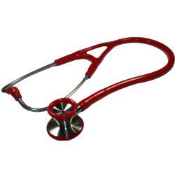Edelstahl Kardiologie Doppelkopf-Stethoskop CLASSIC 3
