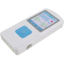 Heim-EKG-Monitor