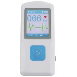 pulox Heim-EKG-Monitor