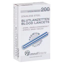 Mediware Blutlanzetten Premium