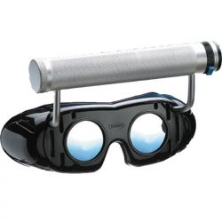 Nystagmusbrille Typ 503 nach Prof.Frenzel