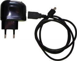USB-Ladestecker-Set für Pulsoximeter