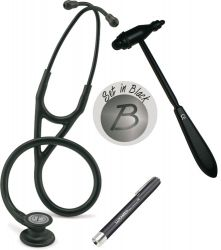 3M™ Littmann® Cardiology IV Set in Black