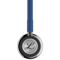 3M™ Littmann® Classic III - Mirror Finish / Marineblau