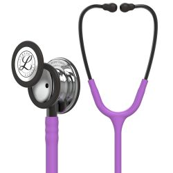 3M™ Littmann® Classic III - Mirror Finish / Lavendel