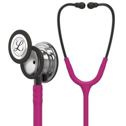 3M™ Littmann® Classic III - Mirror Finish / Himberrot