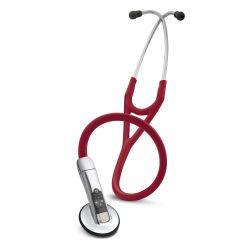 Elektronisches Stethoskop 3M™ Littmann® Modell 3200 - Burgund