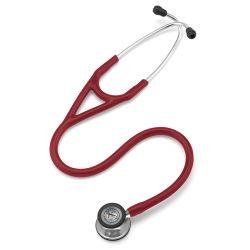 3M™ Littmann® Cardiology IV - Mirror Finish / Burgunder