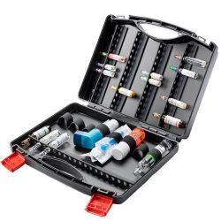 Medi-Koffer für 75 Ampullen