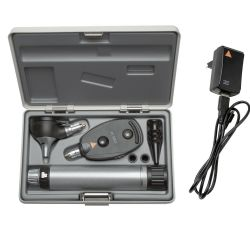 HEINE BETA® 180Diagnostik-Set Basic mit USB-Ladegriff 3,5V
