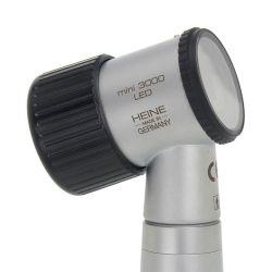 Heine Mini 3000 Dermatoskop-Kopf LED-HQ mit Skala