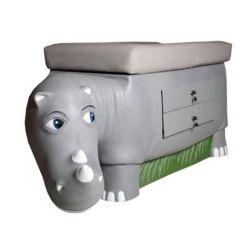 Untersuchungstisch Nashorn