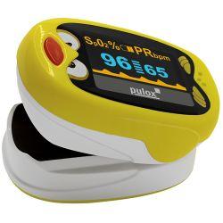 Kleinkind- und Kinder Finger-Pulsoximeter