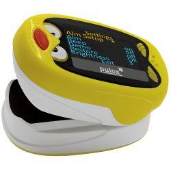 Kleinkind- und Kinder Finger-Pulsoximeter PO-210B