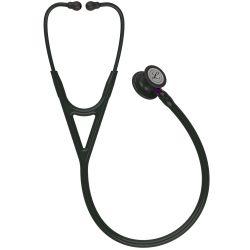3M™ Littmann® Cardiology IV - Black Edition / Violet Stem