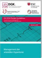 ESC/ESH Pocket Guidelines - Management der arteriellen Hypertonie