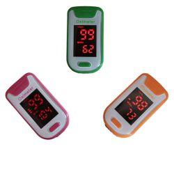 Finger-Pulsoximeter ColorMed - LED
