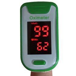 Finger-Pulsoximeter ColorMed - OLED