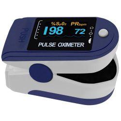 Finger-Pulsoximeter PULOX PO-200 Solo
