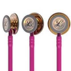 3M™ Littmann® Classic III - Limited Edition High Polish Copper Finish / Himbeerot