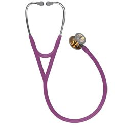 3M™ Littmann® Cardiology IV - Limited Edition High Polish Copper Finish / Pflaume