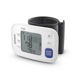 OMRON RS4 Handgelenk-Blutdruckmessgerät