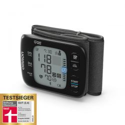 OMRON RS7 Intelli IT Handgelenk-Blutdruckmessgerät - wieder Lieferbar ab Mitte Mai