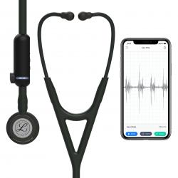 Elektronisches Stethoskop 3M™ Littmann® CORE Digital Stethoskop - Black