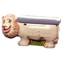 Untersuchungstisch Löwe