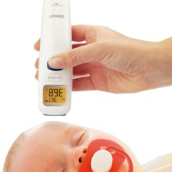 OMRON - Berührungsloses Fieberthermometer