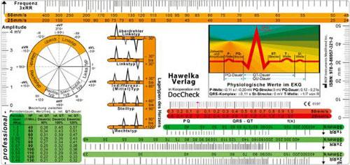ekg lineal hawelka hawelka ekg lineal. Black Bedroom Furniture Sets. Home Design Ideas